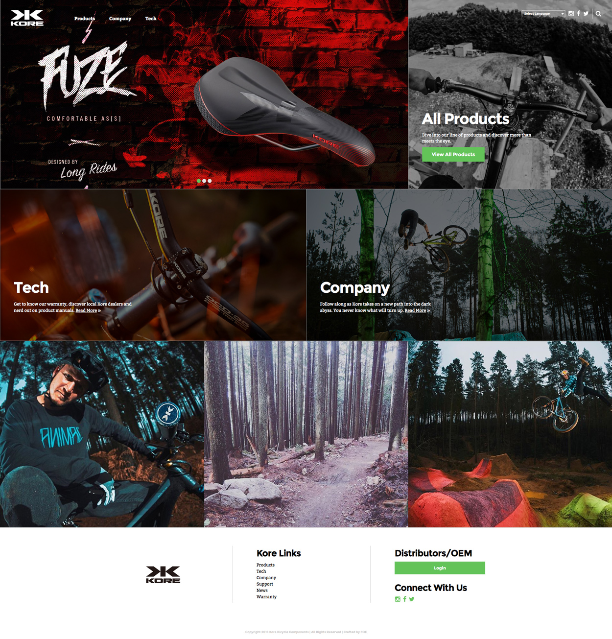 kore-mtb-product-web-design