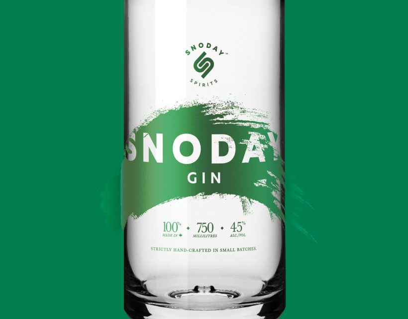 Snoday Spirits