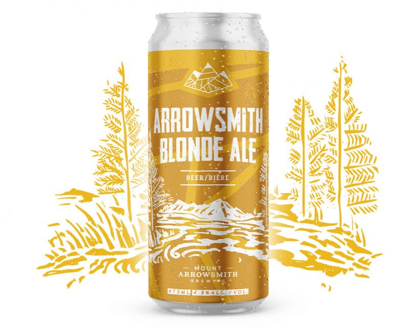 Mount Arrowsmith Brewing