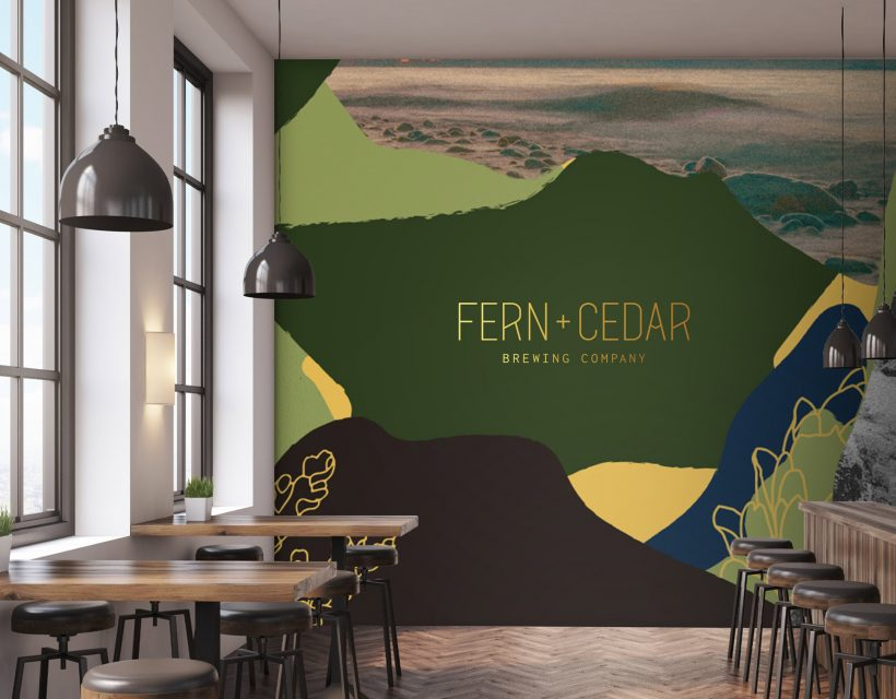 Fern & Cedar Brewing