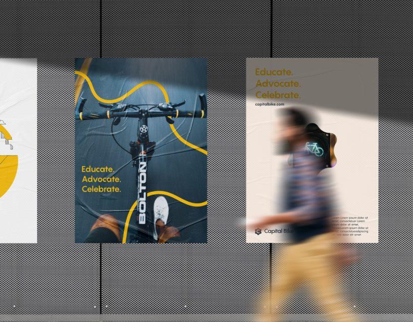 Capital Bike